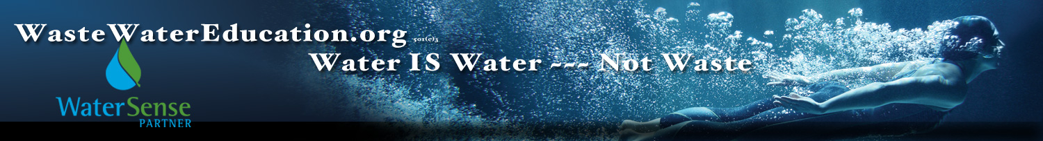 Wastewatereducation.org logo