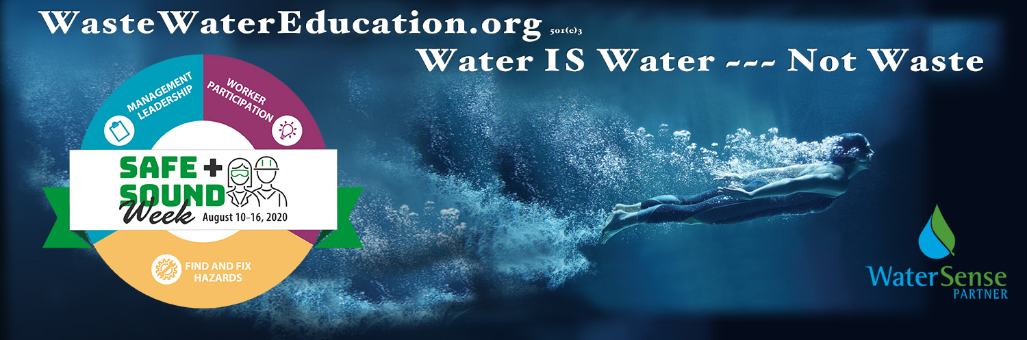 WasteWaterEducation.org online distance learning classes